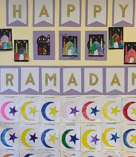 Happy Spring! Happy Ramadan! Z099 celebr