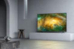Westfair TV Audio Smart Home Solutions