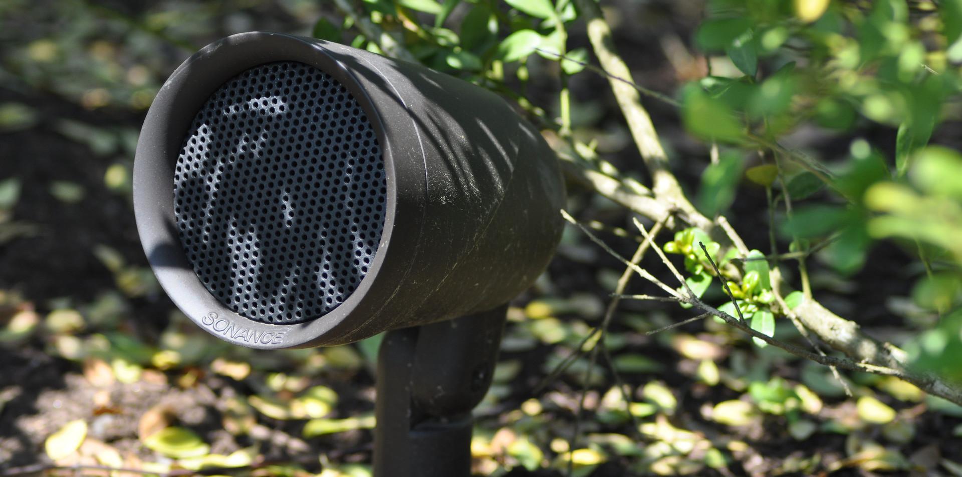 Sonance Outdoor Speaker