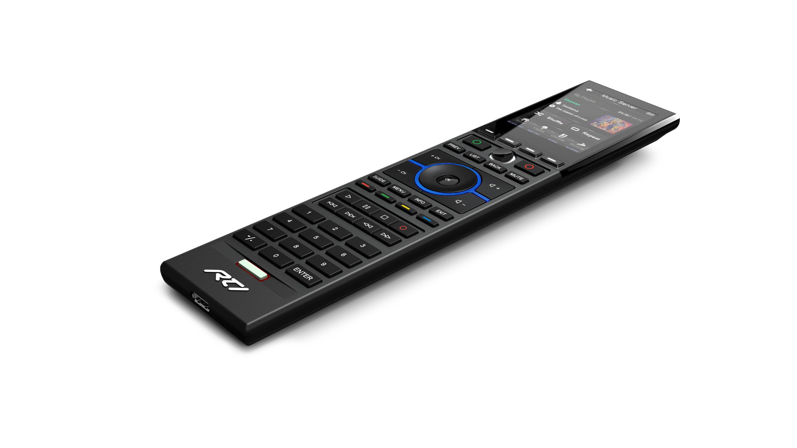 RTI Universal Remote - T2X