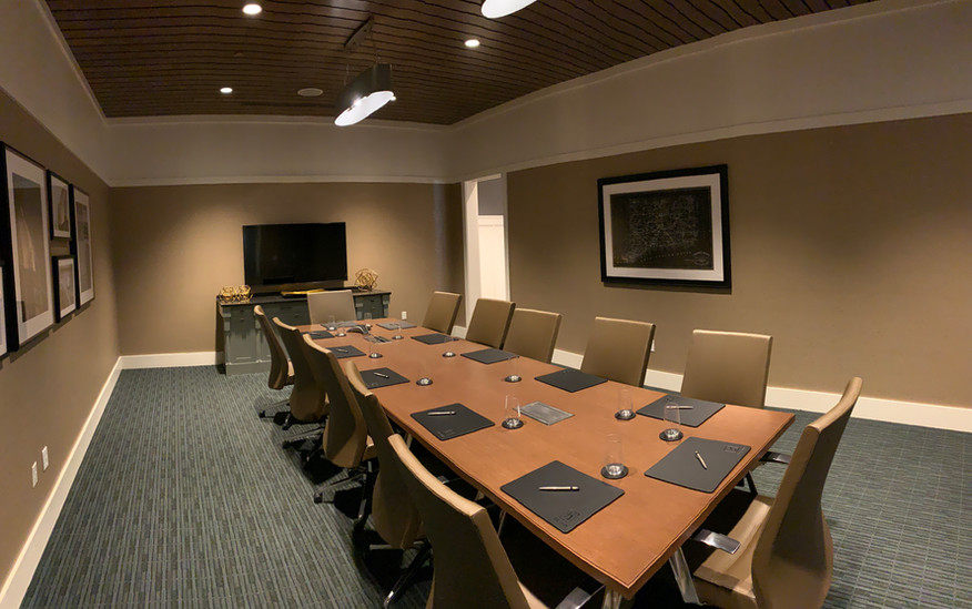 TPC River Highlands Boardroom