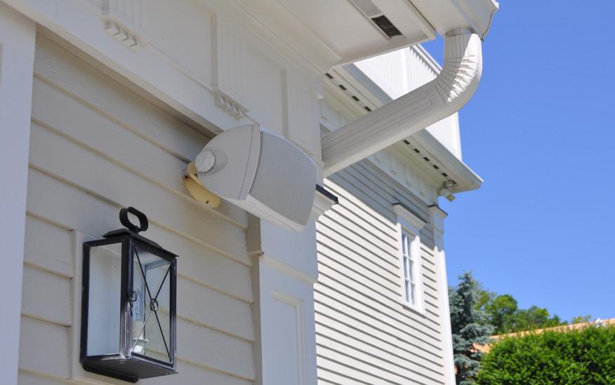 KEF Outdoor Speaker