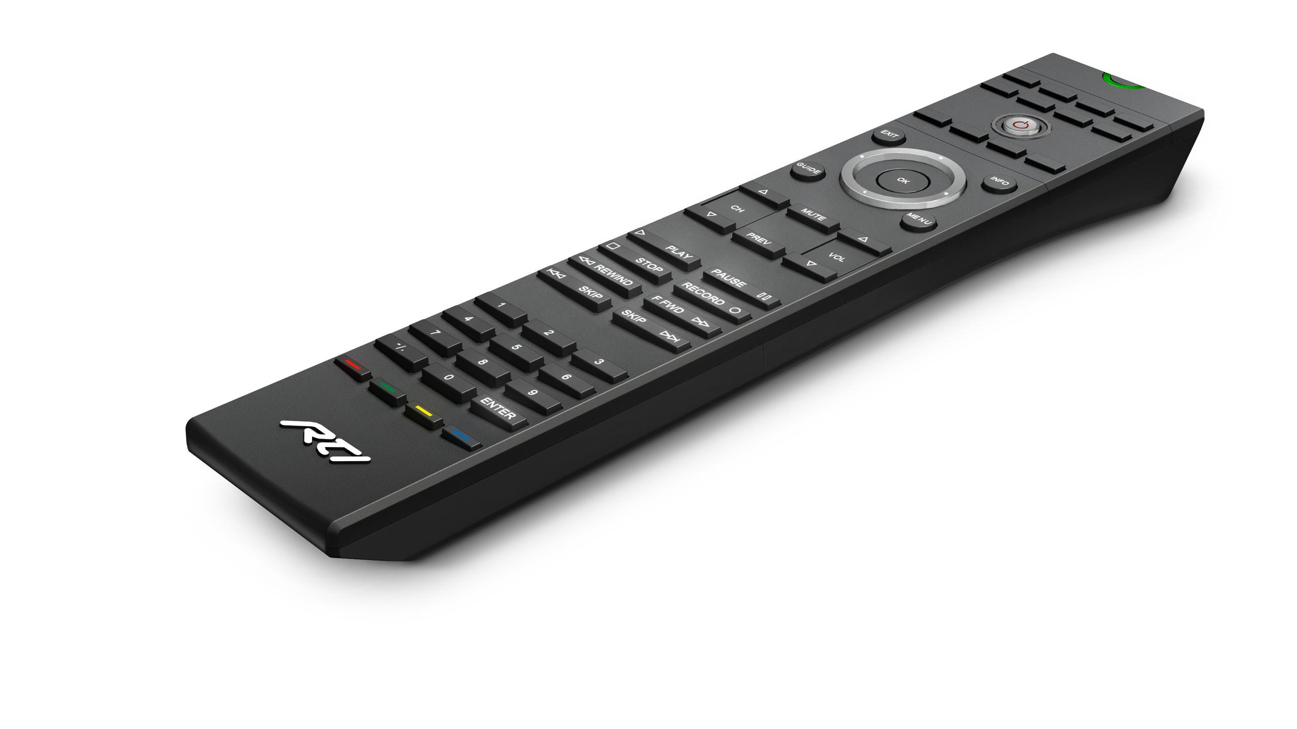 RTI Universal Remote - T1B +