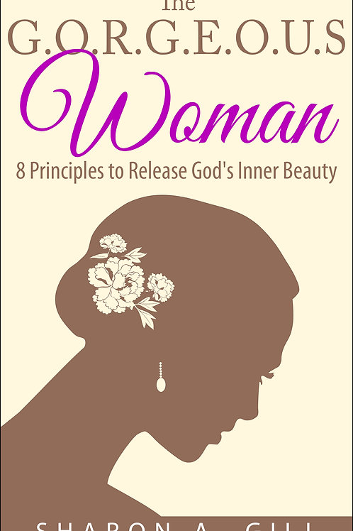 The G.O.R.G.E.O.U.S. Woman Bible Study