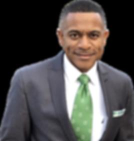 wayne gray suit green tie cutout.png