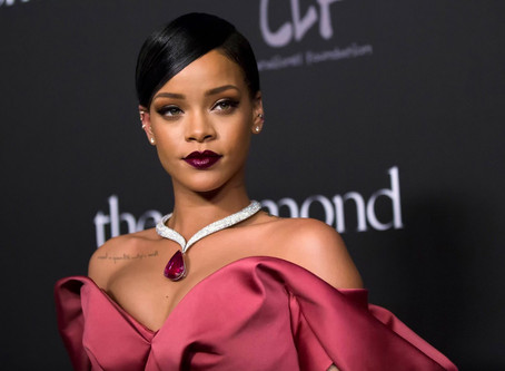 My Top 3 Takeaways from Rihanna's Fenty Beauty Launch