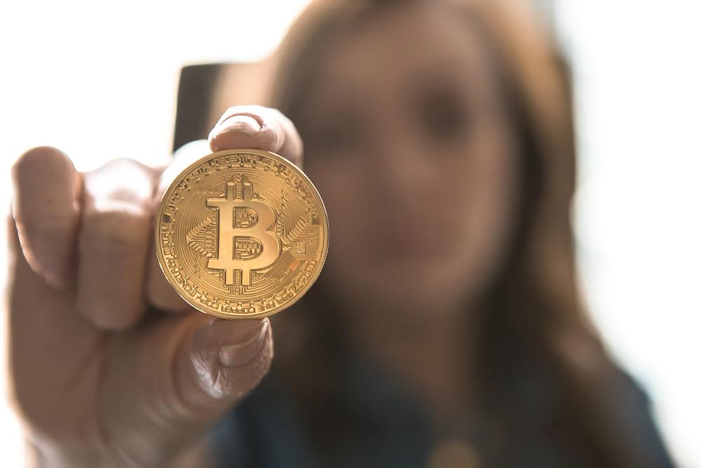 What is Bitcoin Anyway? by Wayne Gill photo via unsplash.com
