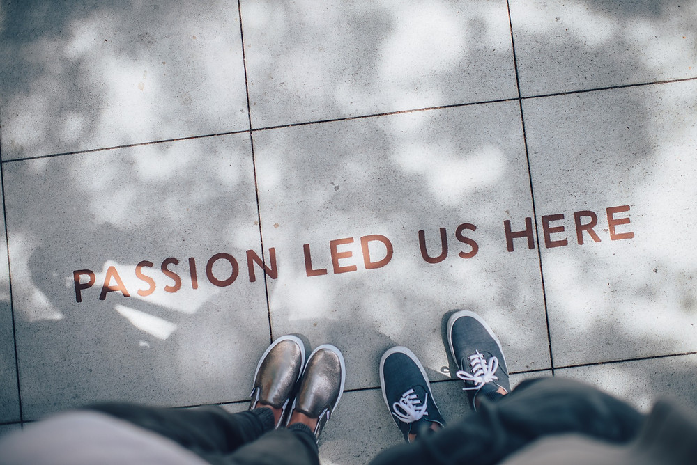 How To See God's Vision For Your Life by Wayne Gill - photo via unsplash.com