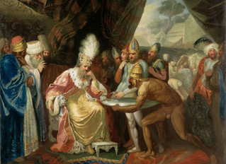 Life In The Age Of King Solomon