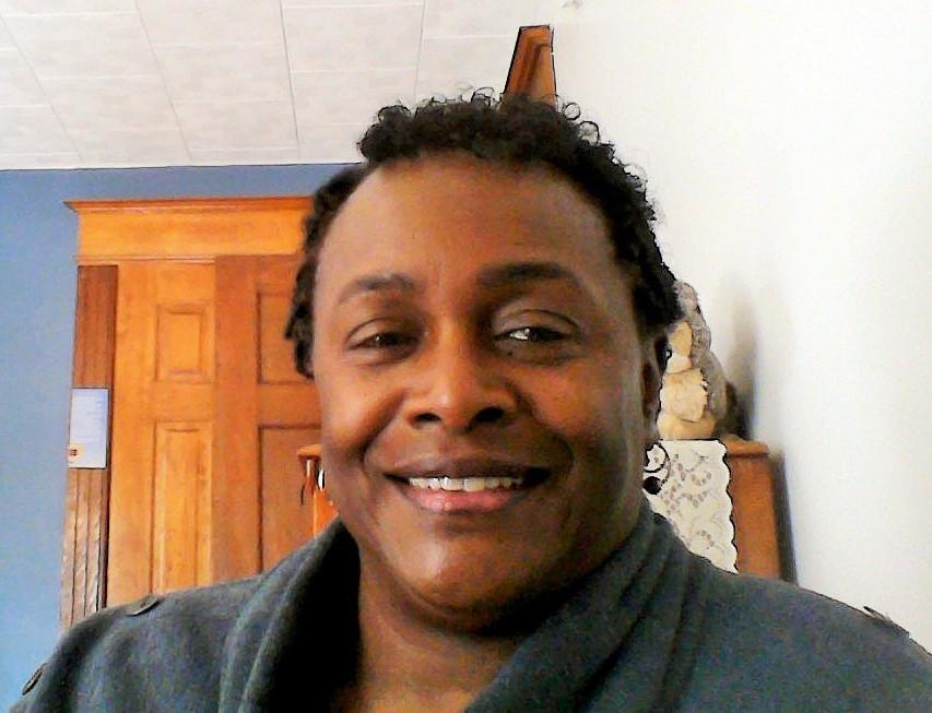 Rebecca W. at age 65