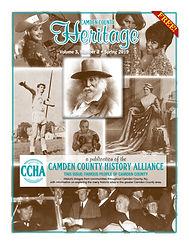 CCHA Cover Spring 2019 sepia.jpg