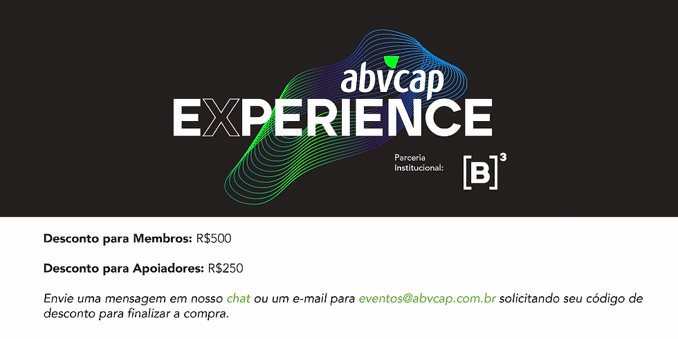 ABVCAP EXPERIENCE