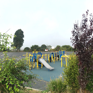 Main Play Yard