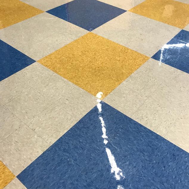 MPR Floor