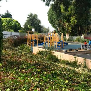 Kinder Yard