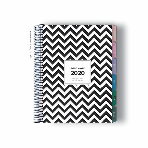 Life Planner 2020 | Chevron