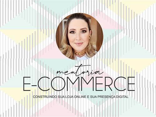 Mentoria e Prática em e-commerce | TURMA AGOSTO