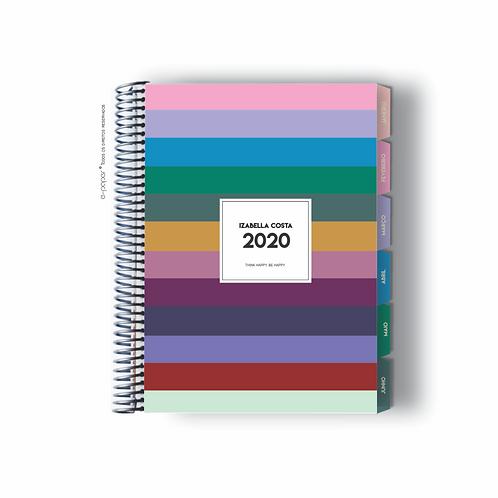 Life Planner 2020 | Universo horizontal