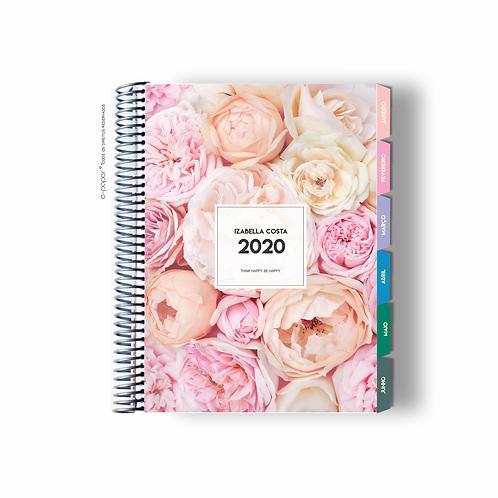 Life Planner 2020 | Make it real - rosas