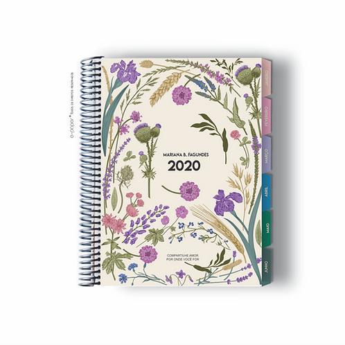 Life Planner 2020 | Lavanda