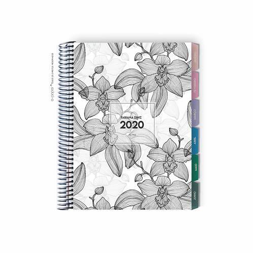 Life Planner 2020 | Grafite