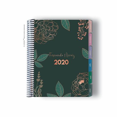 Life Planner 2020 | Flora 2020
