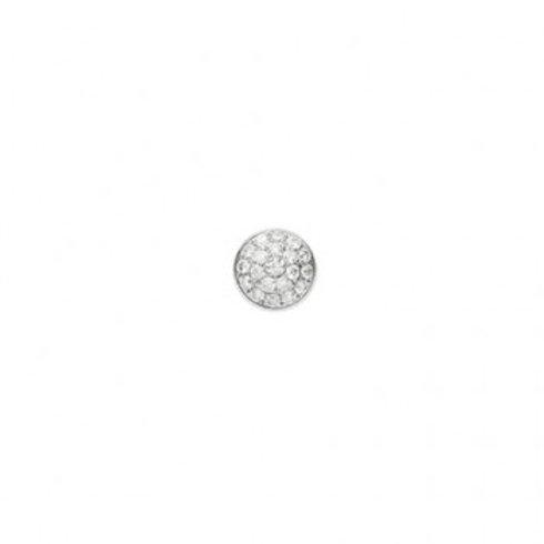 Pavé Diamond HIGHLGIHTS Cylinder