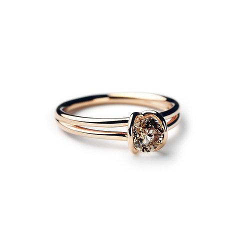 EVERMORE Fancy Diamond Ring .60ct