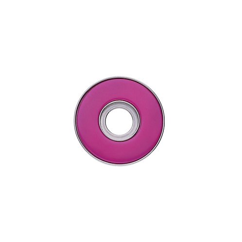 24mm Rougeberry COLOR DISC