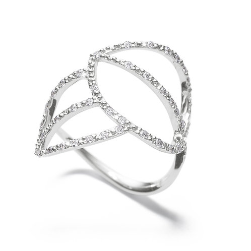 LUX Ring