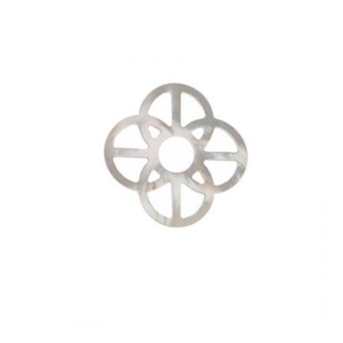 28mm Pearl CIRCLES Disc