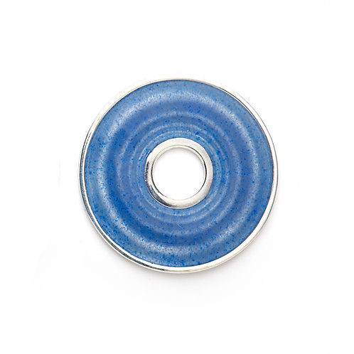 28mm Blue DROPLET Disc