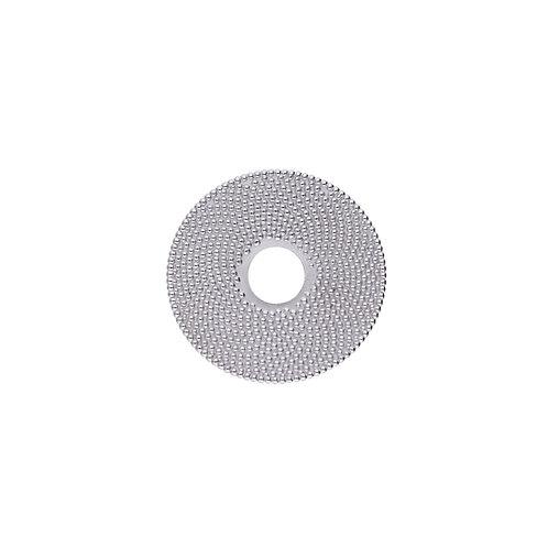 28mm FIBONACCI Disc in Silver