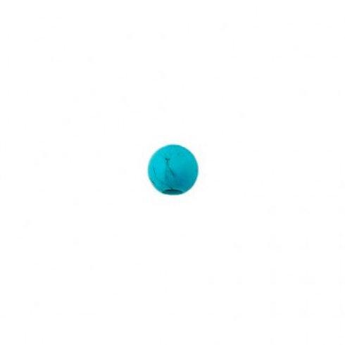 Turquoise Charlotte Ball