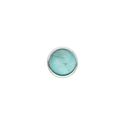 14mm Turquoise CABOCHON CLASSIC