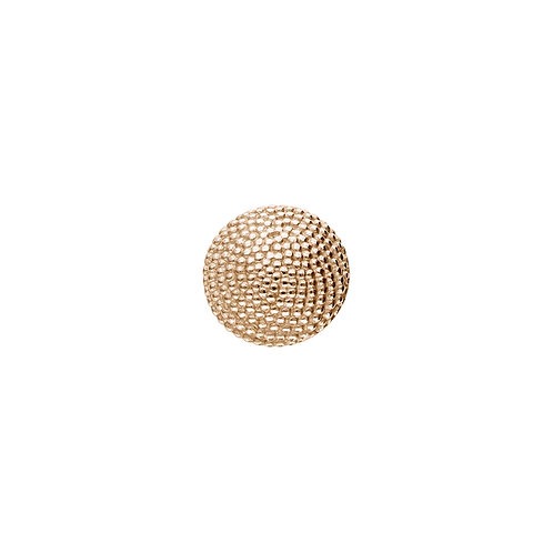 10mm FIBONACCI Centerpiece in Rose Gold