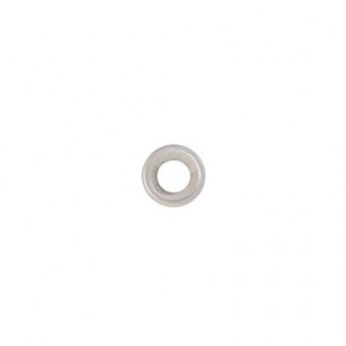 14mm Rounded Pearl Disc