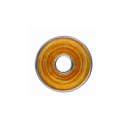 28mm Orange DROPLET Disc