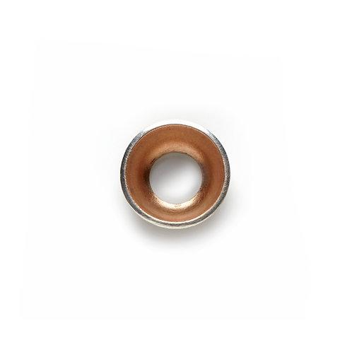 15mm Rose Gold Bowl