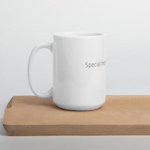 Special Moments Mug