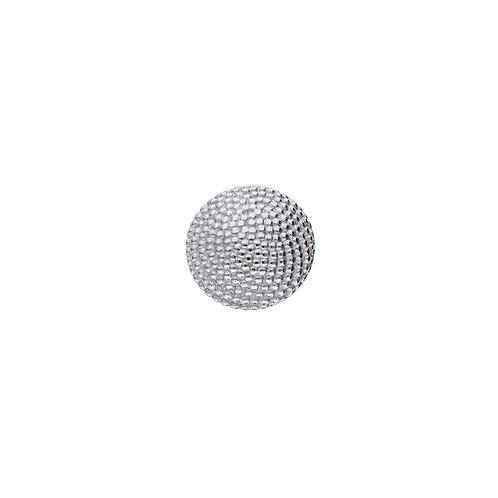 10mm FIBONACCI Centerpiece in Silver