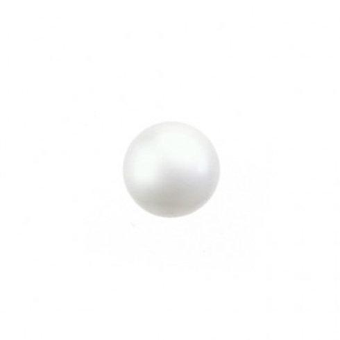 14mm White Pearl Centerpiece