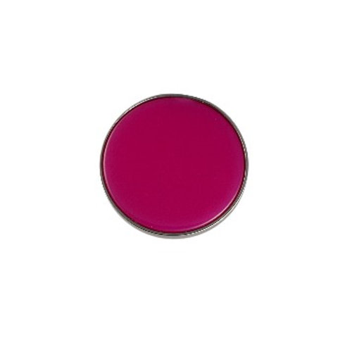 14mm Rougeberry COLOR BUTTON