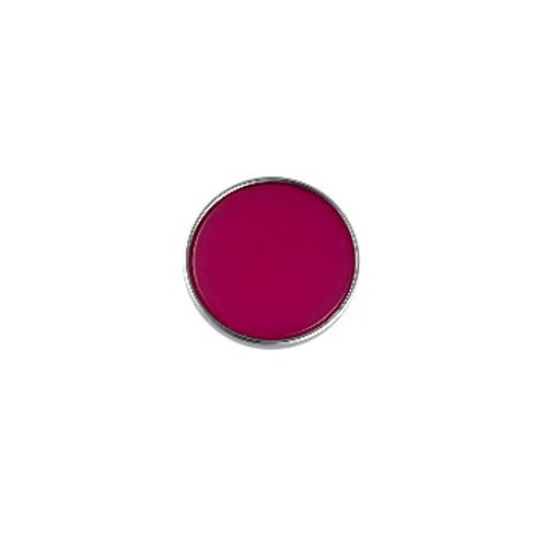 10mm Rougeberry COLOR BUTTON