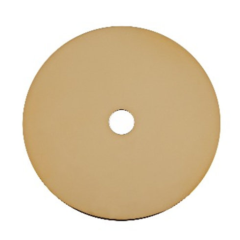 58mm Gold DISCO Disc