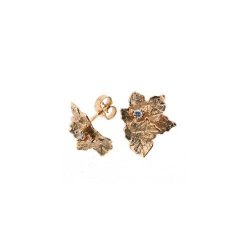 DIONYSUS Diamond Earrings