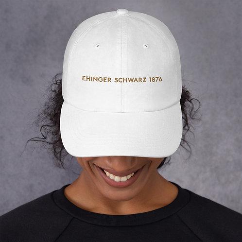 Ehinger Schwarz 1876 Hat
