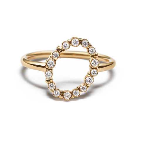 FINEGOLD Ring