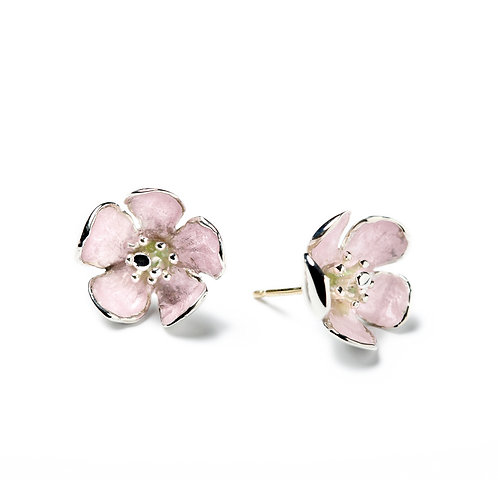 Ehinger Schwarz 1876 - SAKURA Earrings