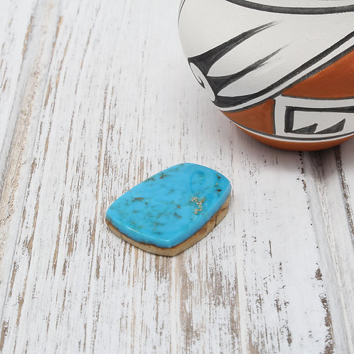 SANTA FE Battle Mountain Turquoise 25.0ct